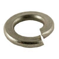 Split Lock Washers (stainless)
