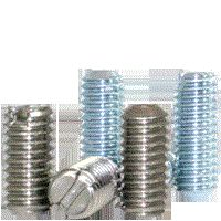 Slotted Set Screws